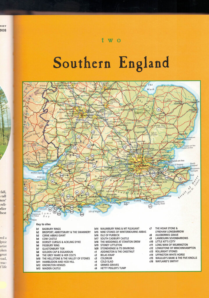 2 SouthernEngland